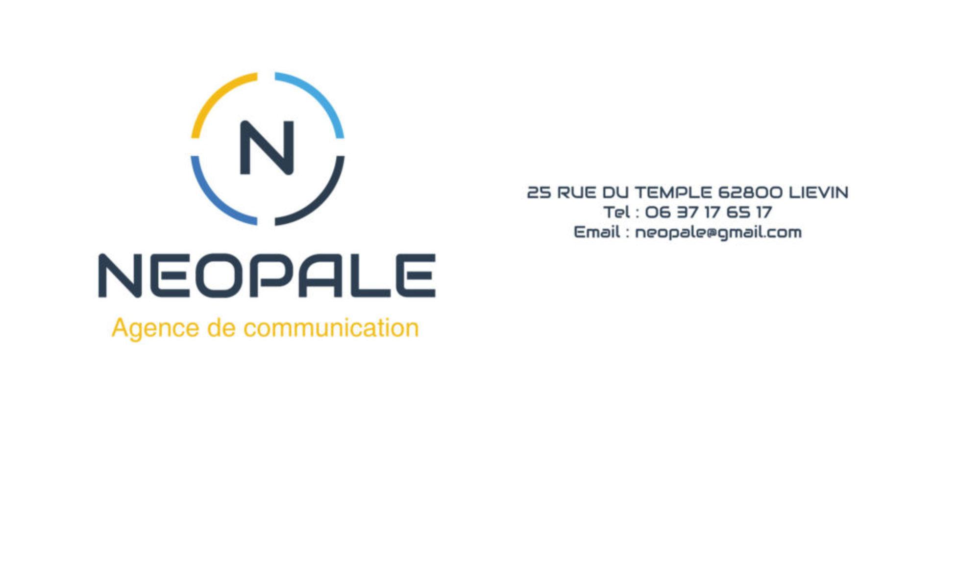 Neopale - Agence événementielle